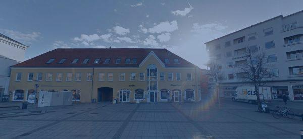 Torvet Nørresundby